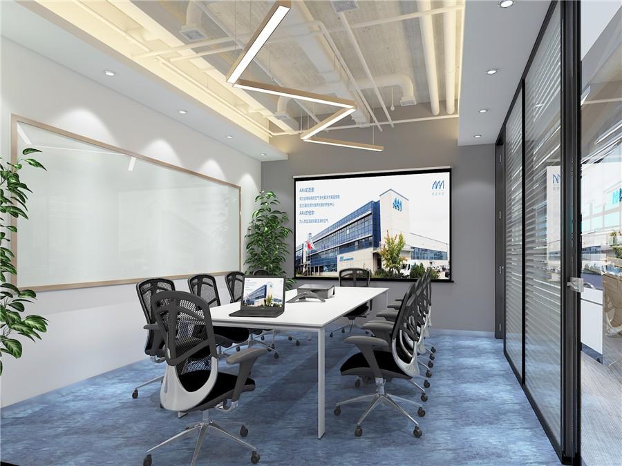 深圳海诚装饰设计工程有限公司认为办公室装修中不仅要考虑公司文化